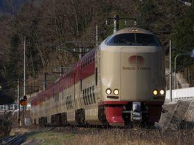 日本一の長距離特急「サンライズ出雲」の旅満喫ガイド