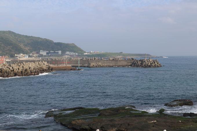 終着駅・八斗子で海の絶景を