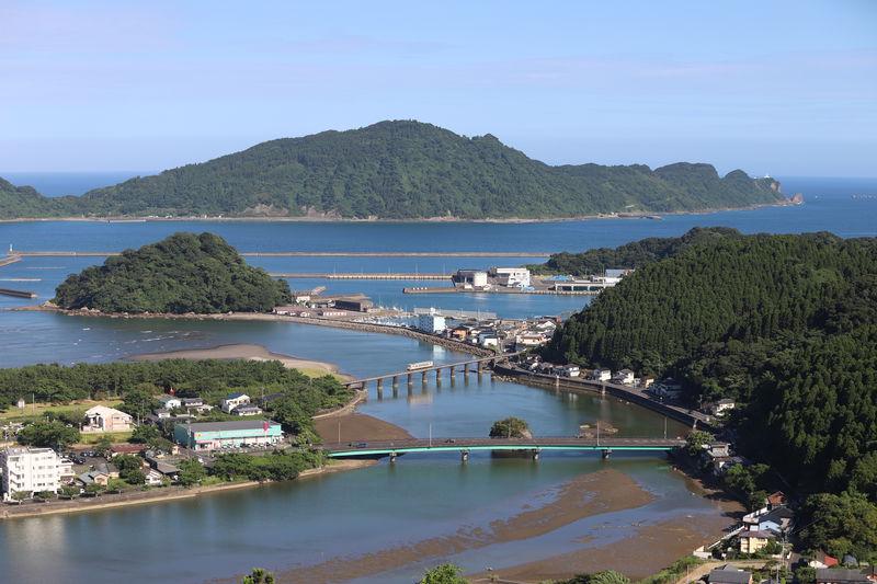 宮崎・日南海岸の絶景を大堂津で撮ろう!〜JR日南線乗り撮り歩き