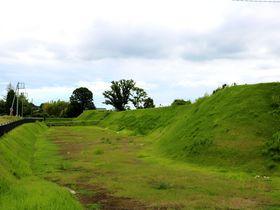 復元された戦国時代の城跡!茨城「小田城跡歴史ひろば」で歴史散歩