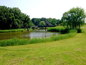 「西郷どん」のロケ地!茨城「古河公方公園 民家園」で歴史巡り