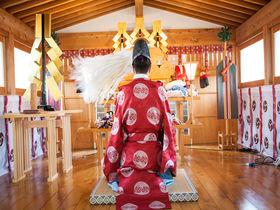 勝負岩に願いを込めて!茨城「結城諏訪神社」で万事必勝のご利益