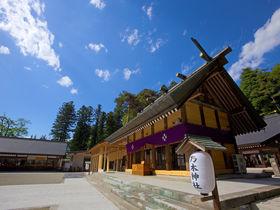 神社に史跡と公園!自然と歴史が調和する栃木「那須 乃木神社」
