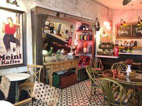 カフェ激戦区!イスタンブール新市街「カラキョイ」のカフェ3選