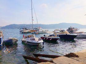 ボスポラス海峡を一望!イスタンブールのカフェ「カフヴェ・ドゥンヤス」