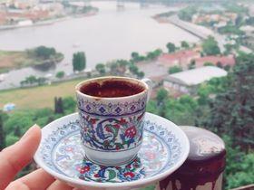 トルココーヒーが飲める!イスタンブールのおすすめカフェ4選