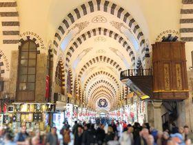 イスタンブール旧市街エミノニュ周辺のおすすめ観光スポット4選