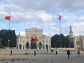 市場から大学まで!イスタンブール・ベヤズット地区おすすめ観光スポット