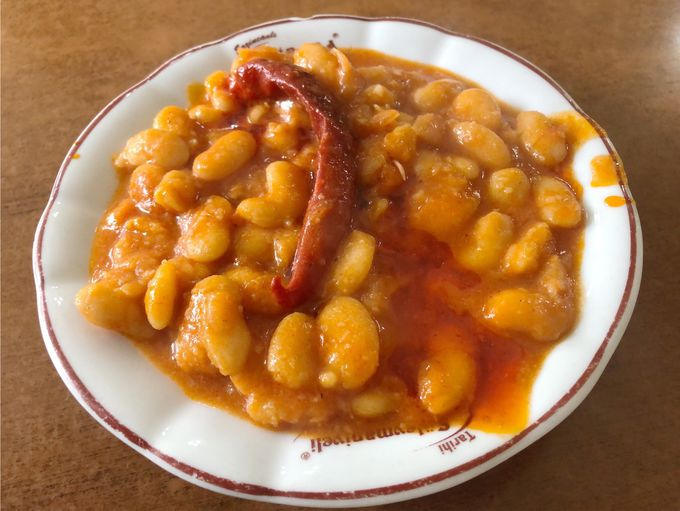 煮込み料理が美味しい!「アリババ」
