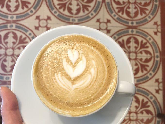 ストーリー・コーヒー・アンド・フード