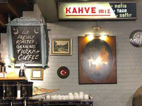 イスタンブールのアジア側カドキョイで巡りたいカフェ3選