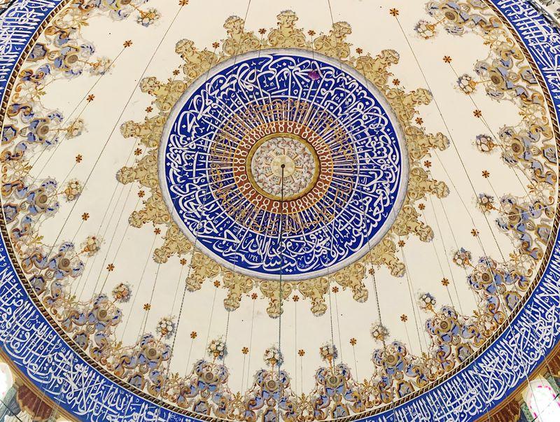 トルコで訪れたいバヤズィト2世の時代の美しいモスク4選