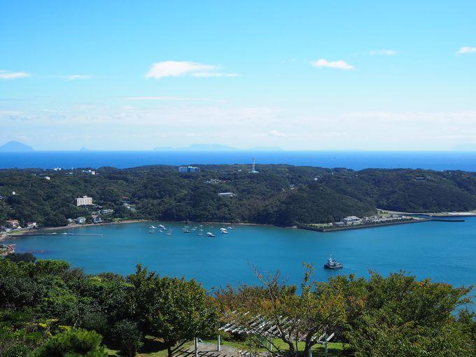 日本の歴史の舞台「下田港」