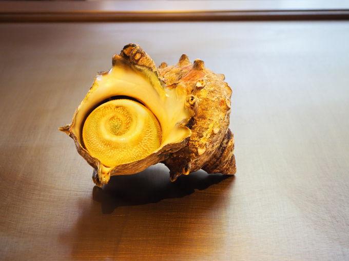 こだわりの伊豆近海の海の幸、地元食材