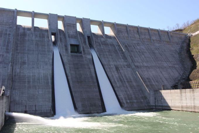 「津軽ダム」ってどんなダム?