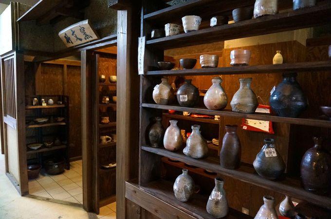 まるで陶器のテーマパーク