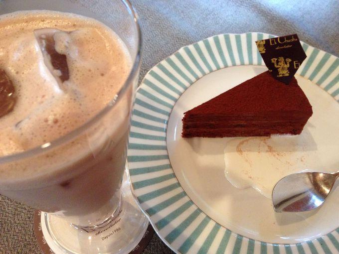 大阪チョコレート