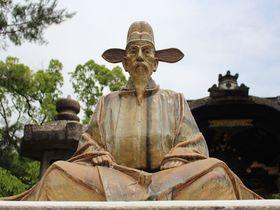 秀吉に会いに行こう!国宝や御朱印も魅力的な京都「豊国神社」
