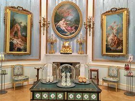 英国・ロンドンのエレガントな美術館「ウォレスコレクション」