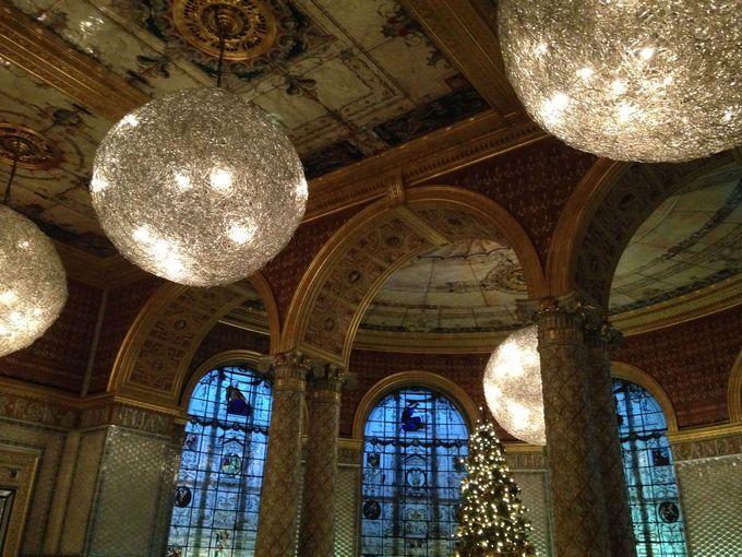 見どころいっぱいのヴィクトリア&アルバート博物館
