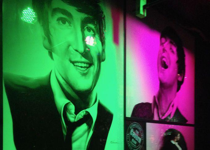 ビートルズが愛したクラブハウス「キャバーンクラブ」