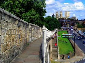 イギリス北部「ヨーク」で絶対訪れたいおすすめ観光地4選