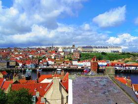 名作ドラキュラが誕生した街 イギリス「ウィットビー」