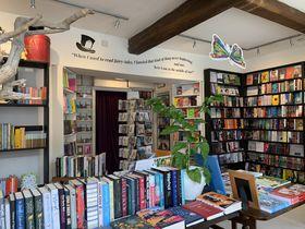 イギリス「コッツウォルズ」でかわいい本屋さん巡り