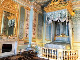 ロマノフ皇帝の夏の邸宅!サンクトペテルブルク郊外「ガッチナ宮殿」