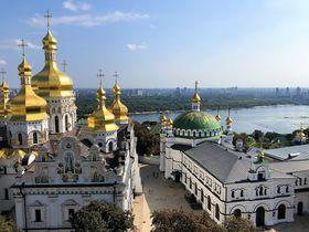 ウクライナ・キエフのドニエプル川を満喫!おすすめスポット3選