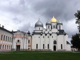 ロシア古都「ノヴゴロド」古き良き美しさを残すクレムリンの魅力
