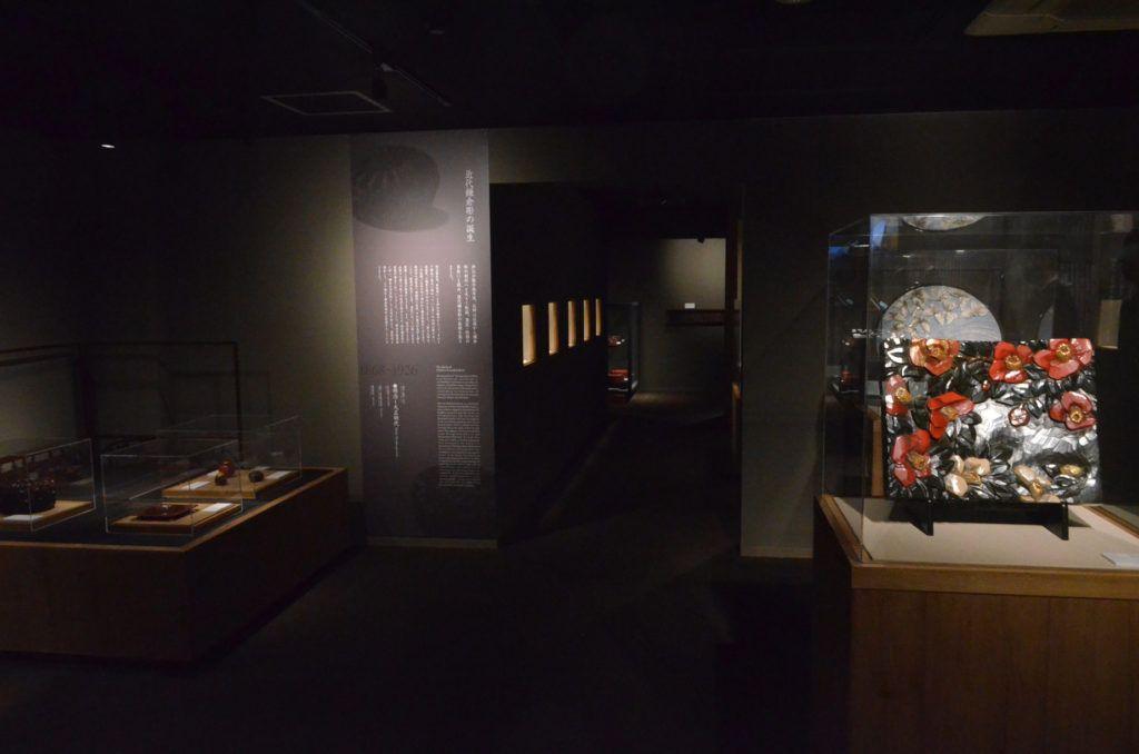 レッスンその1 鎌倉彫の歴史に触れる