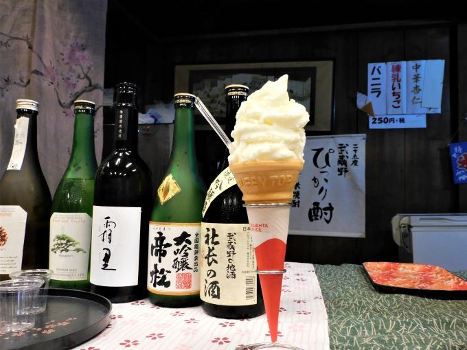 埼玉・小川町の「松岡醸造」で日本酒の魅力を深堀り!