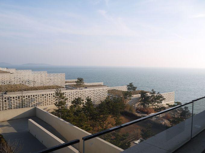 """まるで""""一つの国""""のようなホテル「ラルー青島」"""