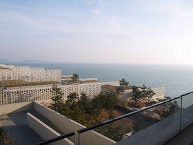 広さ100平米の客室で過ごす極上の休日!中国「ラルー青島」