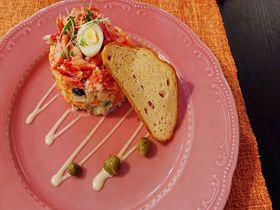 極東ウラジオストクの「ロシア風魚介料理」おすすめ3選