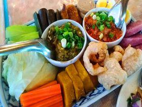 タイの古都チェンマイで味わう北タイ料理のおすすめ3店