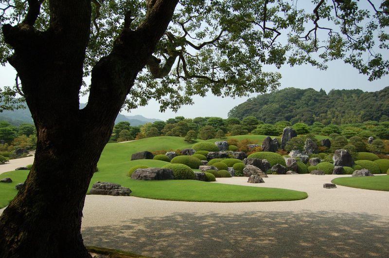 14年連続日本一!足立美術館の庭園と茶室で日本の美に迫る