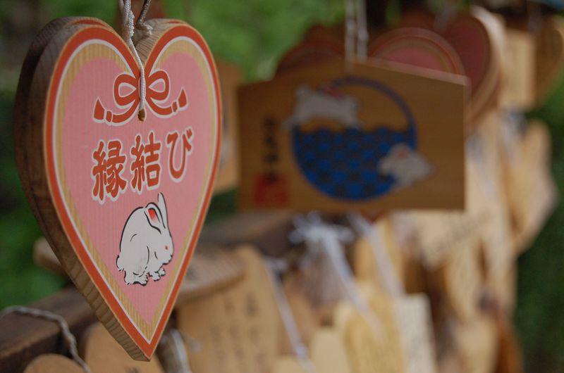 神様の恋を取り持ったほどの力!強力パワースポット 恋愛成就の鳥取「白兎神社」