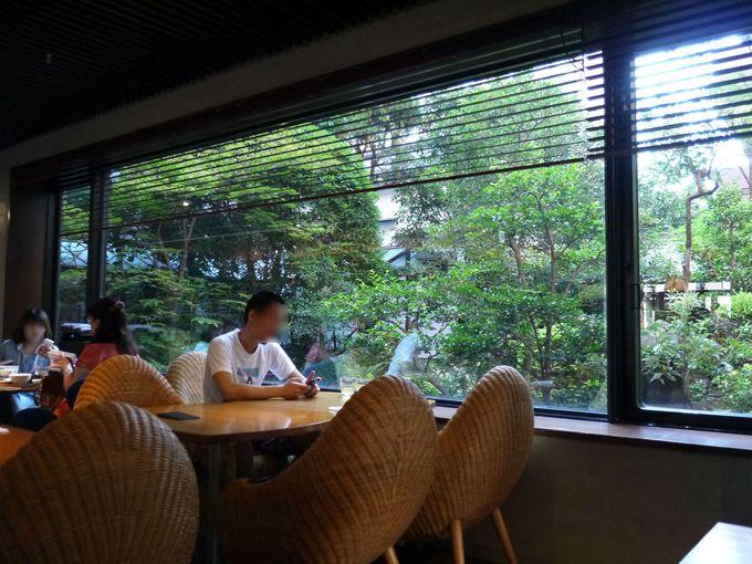 京都の商売が垣間見れる意外なポイント