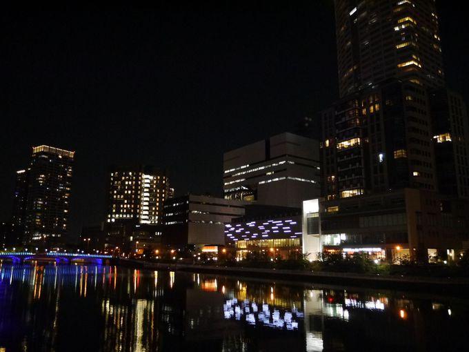 大阪リバーサイド ほたるまち