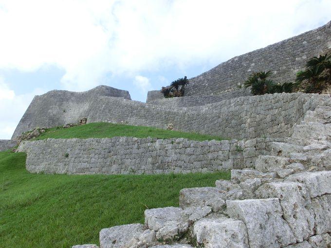 琉球王国の歴史を感じる勝連城跡