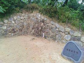 官兵衛が幽閉された伊丹市・有岡城と、荒木村重の逃亡ルートを追跡!