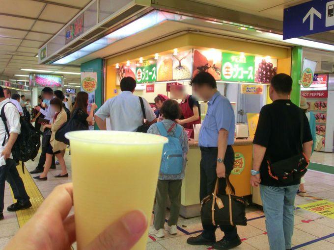 8.大阪で食べたいグルメ