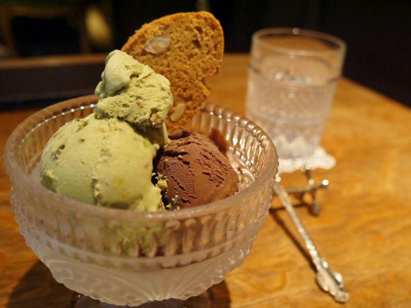 マリベルのチョコレートを京都の町家で!路地奥に広がる不思議空間