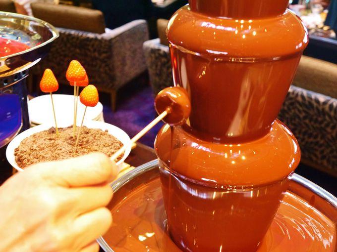 スイスのチョコレートが激ウマ!!