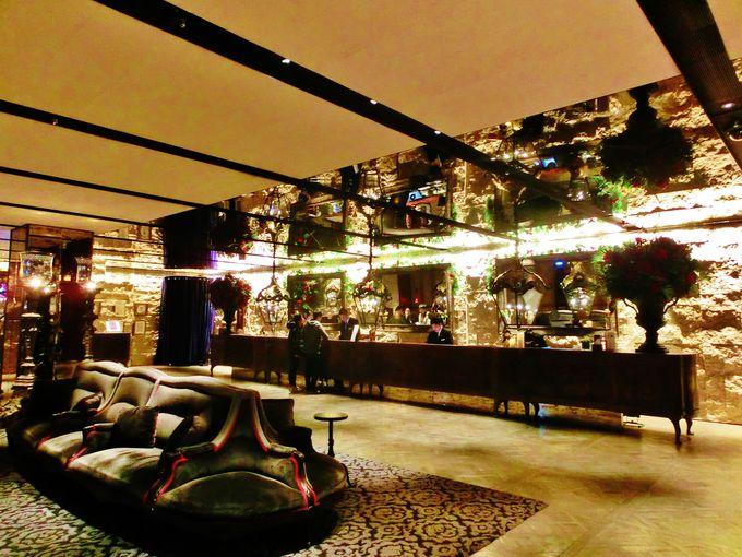 7.パレ ド シヌ ホテル (台北君品酒店)