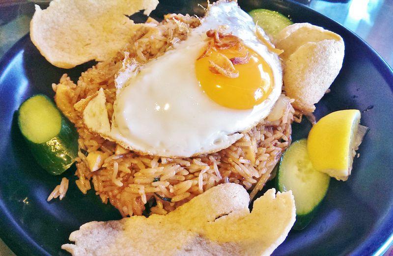 あべのハルカス帰りに絶対寄りたい!本格アジア飯・屋台料理「堀内チキンライス」
