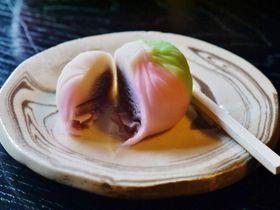 金沢ひがし茶屋街で買いたい・食べたい!お土産と和菓子4選