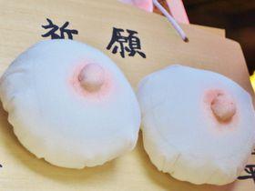 悩める女性必見!九度山の女人高野・慈尊院で「おっぱい」についてお願いしよう!